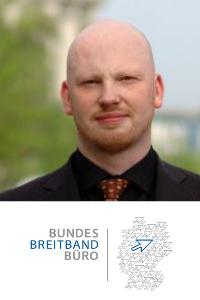 Tim Brauckmüller, Managing Director, Federal Broadband Office