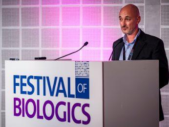 Festival of Biologics presentations