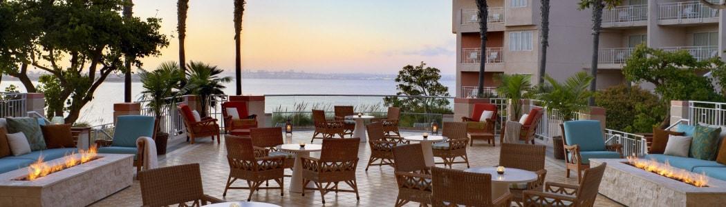Loewes Resort San Diego