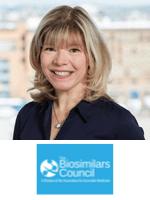 Christine Simmon, Executive Director/Senior Vice President, Policy & Strategic Alliances, Biosimilars Council/Association of Accessible Medicines