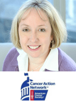 Pam Traxel, Senior Vice President, Alliance Development and Philanthropy, American Cancer Society Cancer Action Network