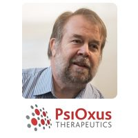 Brian Champion, CSO, PsiOxus Therapeutics