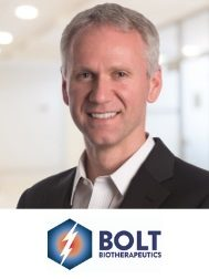 David Dornan, Senior Vice President of Research, Bolt Therapeutics