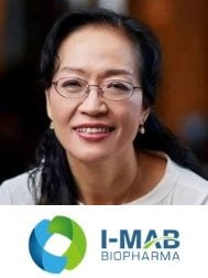 Festival of Biologics, Joan Shen, Head of Research and Development, I-Mab Biopharma