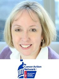 Pam Traxel Senior Vice President, Alliance Development and Philanthropy American Cancer Society Cancer Action Network