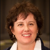 Sheila Frame, Vice President and Head of Biopharmaceuticals, Sandoz