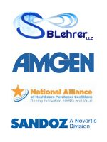 SBLehrer LLC Amgen National Alliance of Healthcare Purchaser Coalitions Sandoz at The Festival of Biologics