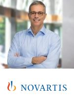 Festival of Biologics, Stefan Hendriks, SVP, Head of Cell & Gene Therapy, Novartis