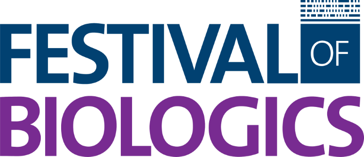 DISCOVER • DEVELOP • GET TO MARKET | Festival of Biologics
