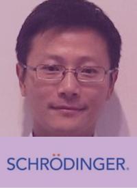 Dr Jianxin Duan, Fellow,  Schrodinger