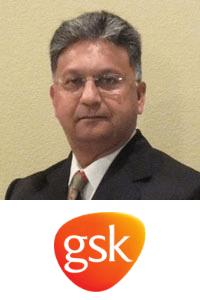 Sunil Pandit at Genomics Live
