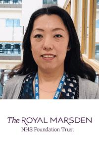 Lina Yuan at Genomics Live