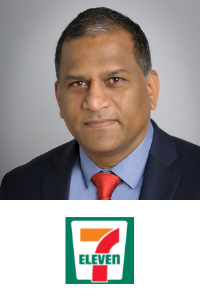 Sumesh George at Home Delivery World 2021
