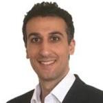 Dr Adel Samson at Immuno-Oncology Profiling Congress