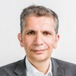 Dr Alfredo Zurlo at Immuno-Oncology Profiling Congress