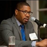 Reginald D. Tucker at MEIS 2019