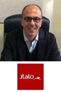 Gianbattista La Rocca, CEO, NTV Italo