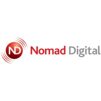 Nomad digital attending the World Passenger Festival event in Amsterdam