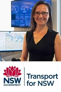 Sherrie Killiby, Director Digital Customer Information Services, Transport for NSW