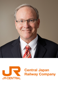 Torkel Patterson, Member of the Board, Japan Central Railway