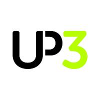UP3 attending the World Passenger Festival event in Amsterdam