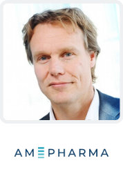 Erik van den Berg at World Pharma Pricing and Market Access