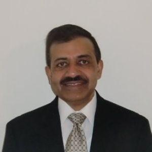 Sanjay Gupta speaking at World EPA