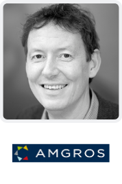 Sune Lindgaard, Head of Section Business Intelligence and Health Economics, Amgros