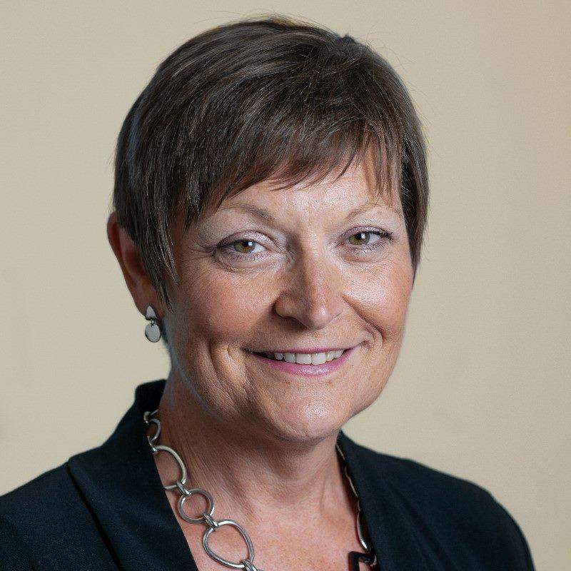 Suzanne McGurn speaking at speaking at World EPA