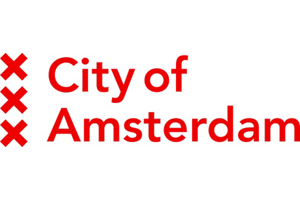 City of Amsterdam at World Rail Festival