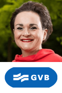Alexandra Van Huffelen, CEO, GVB at World Rail Festival