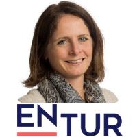 Hanne Nettum Breivik | Director Combined Mobility | Entur » speaking at World Rail Festival