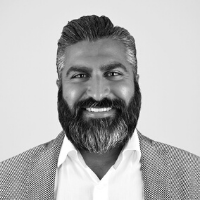 Kunal Pattany, Founder, Digital Human