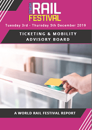 Ticketing & Mobility Advisory Board Report
