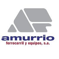 Amurrio attending the Rail Live conference and exhibition event in Madrid, Spain