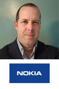 Brian Welde, Product Manger, Risk Prediction and Optimization, Analytics and IoT, Nokia