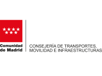 comunidad de madrid at the Rail Live conference and exhibition event in Madrid, Spain