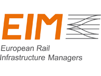 EIM at the Rail Live conference and exhibition event in Madrid, Spain