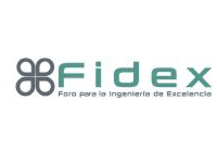 Fidex at the Rail Live conference and exhibition event in Madrid, Spain