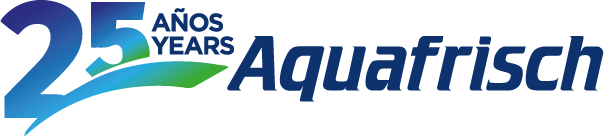 aquafrisch attending the Rail Live conference and exhibition event in Madrid, Spain