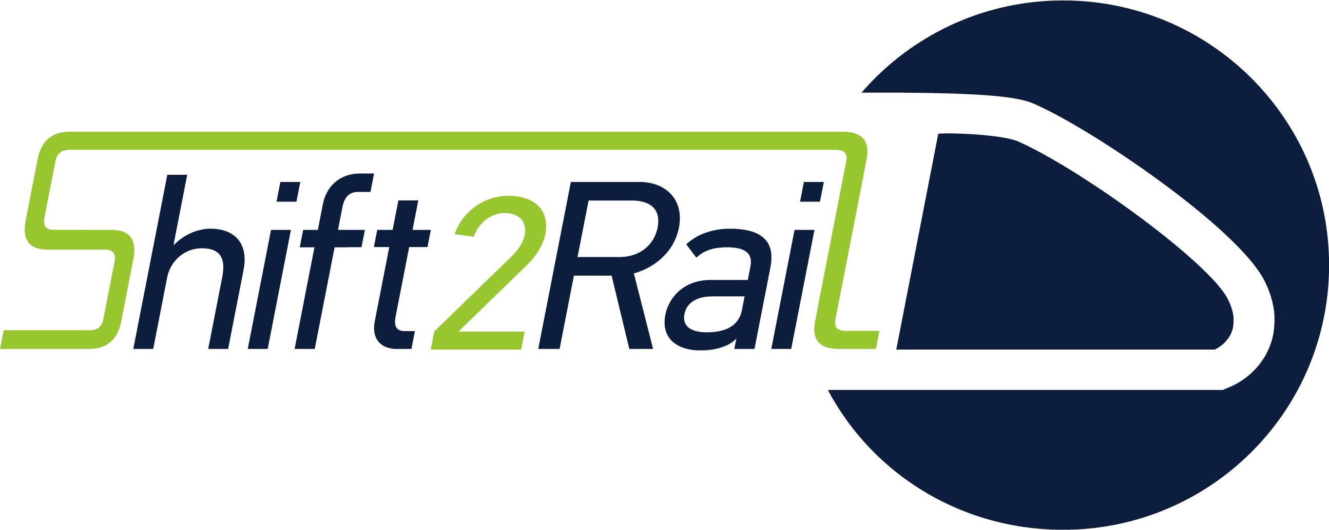 Shift 2 Rail at the Rail Live conference and exhibition event in Madrid, Spain