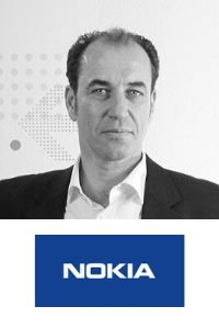Stefan Weidmann, CTO Business Development Transportation EMEA, Nokia