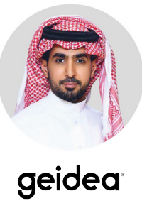 Abdullah Al Othman at Seamless Virtual