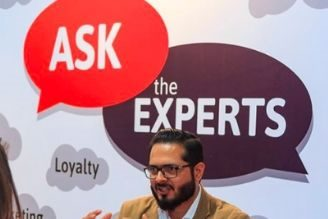 Seamless Virtual Ask the Expert