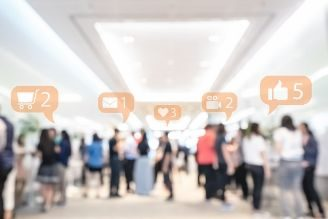 Seamless Virtual Exhibition