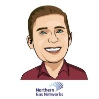 Adam Madgett, HyDeploy 2 Project Manager, Northern Gas Networks