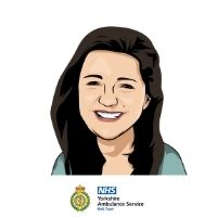 Alexis Percival, Environmental & Sustainability Manager, Yorkshire Ambulance Service NHS Trust