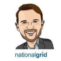 Anthony Green, Project Director Hydrogen, National Grid