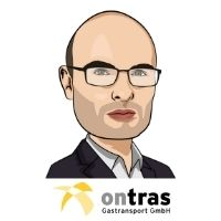 Gideon Saunders, Regulation and Energy Policy Lead, ONTRAS