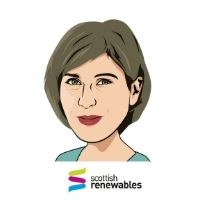 Morag Watson, Director of Policy, Scottish Renewables